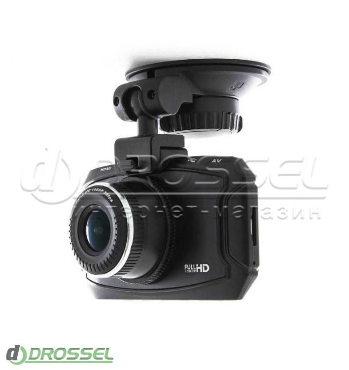 видеорегистратор Rs Dvr-213f инструкция - фото 8