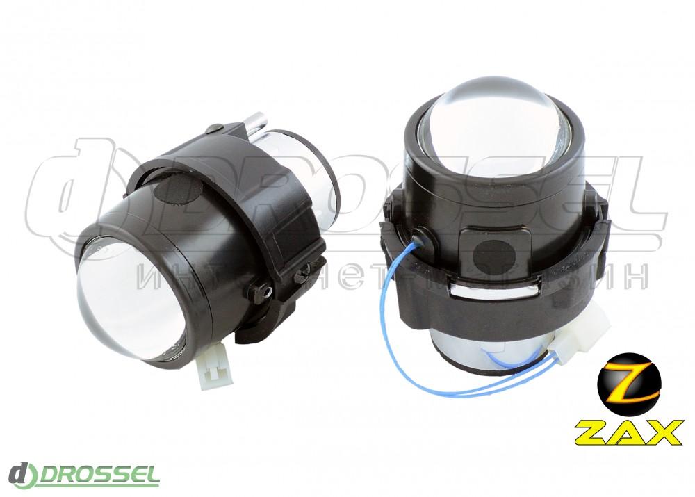 Лампа галогеновая W21W (Clearlight) 12V (блистер 2 шт.)