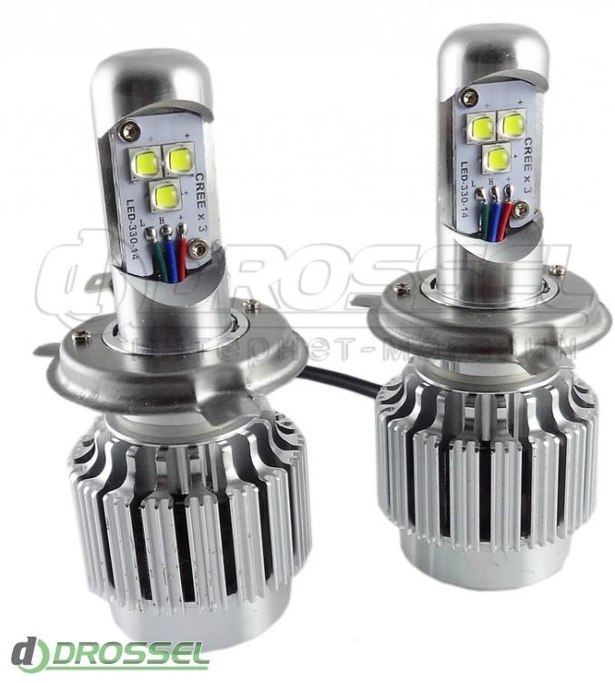 Infolight G1.2 H4 30W