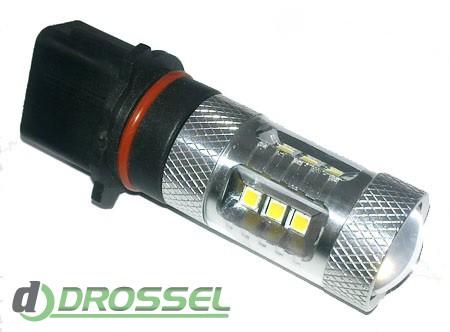 Комплект светодиодов (led) falcon ba9s-13x