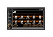 Штатная магнитола FlyAudio E7506NAVI для Hyundai Tucson, Sonata, Elantra
