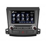 Штатная магнитола FlyAudio E75071NAVI для Mitsubishi Outlander EX
