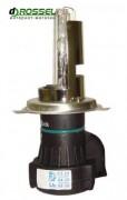Би-ксеноновая лампа Cyclon x-type 50 Вт для цоколей H4