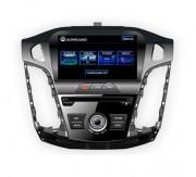 Штатная магнитола FlyAudio E75035NAVI для Ford Focus 2012
