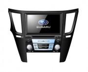 Штатная магнитола FlyAudio E80054NAVI для Subaru Legasy, Outback