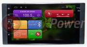 Штатная магнитола RedPower 21062B для Subaru Forester, Impreza, XV Android 6.0.1 (Marshmallow)