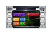 Штатная магнитола RedPower 21181 для Toyota Tundra 2013+ на базе OS Android 4.4.2