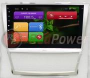 Штатная магнитола RedPower 31064IPS для Toyota Camry V40 Android 6.0.1 (Marshmallow)