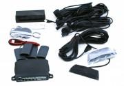 Парктроник Spal EASY-200 PS-4FA PWM 3560 0190