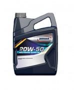 Моторное масло Pennasol Multigrade Super HD 20w-50