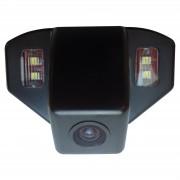 Prime-X Камера заднего вида Prime-X CA-9516 для Honda CRV III 2007-2012, Jazz 2008+
