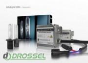 Ксенон Infolight Can-Bus (обманка) 50Вт H3 (4300K, 5000K, 6000K) Xenon