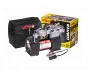Компрессор Voin VL-550 (фонарь, манометр)
