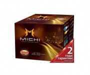 Michi Ксенон Michi 35Вт H1 (5000K, 6000К) Xenon