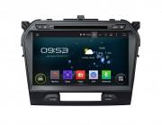 Штатная магнитола Incar AHR-0782 для Suzuki Vitara S на базе OS Android 4.4.4