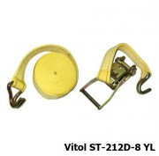 Стяжка груза Vitol ST-212D-8 YL