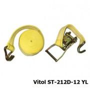 Стяжка груза Vitol ST-212D-12 YL