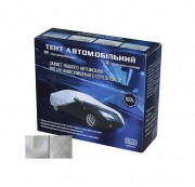 Тент для автомобиля Vitol CC11105 (серый цвет)