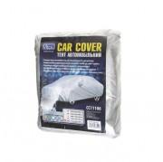 Тент для автомобиля Vitol CC11106 (серый цвет)