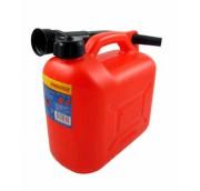 Канистра пластиковая Vitol КП (5, 10, 20 литров)