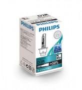 Ксеноновая лампа Philips D2R X-treme Vision 85126 XVC1