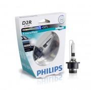 Philips Ксеноновая лампа Philips D2R X-treme Vision 85126 XVS1