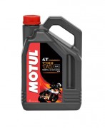 Motul Мотоциклетное моторное масло Motul 7100 4T 10W-50