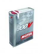 Motul Моторное масло Motul 300V Trophy 0W-40