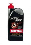 Полусинтетическое трансмиссионное масло Motul Motylgear 10W40 (Honda)