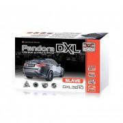 Безбрелочная автосигнализация Pandora DXL 3210 Slave