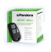 Автосигнализация Pandora DX 30
