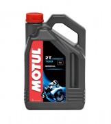 Мотоциклетное моторное масло Motul 100 2T