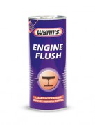 Очиститель масляной системы двигателя Wynn's Engine Flush 51265 (425мл)