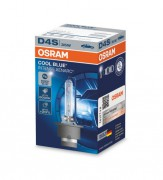 Ксеноновая лампа Osram D4S Cool Blue Intense Xenarc OS 66440 CBI