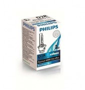 Ксеноновая лампа Philips D2R BlueVision ultra 85126 BVU C1