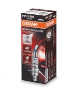 Лампа галогенная Osram Night Breaker Unlimited OS 64150 NBU (H1)