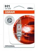 Лампа галогенная Osram Original Line OS 64150-01B (H1)
