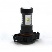 —ветодиодна¤ лампа Zax LED H16 (PSX24W) OSRAM 6PCS 30W White (Ѕелый)