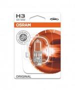 Лампа галогенная Osram Original Line OS 64151-01B (H3)