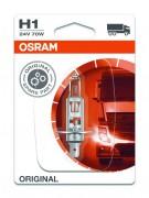 Лампа галогенная Osram Original Line OS 64155-01B (H1)
