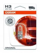 Лампа галогенная Osram Original Line OS 64156-01B (H3)