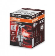 Лампа галогенная Osram Night Breaker Unlimited OS 64193 NBU (H4)
