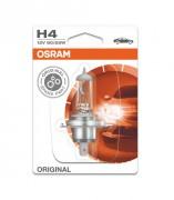 Лампа галогенная Osram Original Line OS 64193-01B (H4)