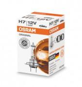 Лампа галогенная Osram Original Line OS 64210 (H7)