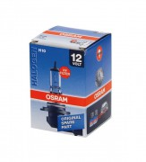 Лампа галогенная Osram Original Line OS 9145RD (H10)