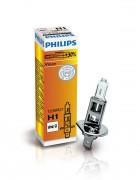 Лампа галогенная Philips Premium PS 12258 PR C1 (H1)