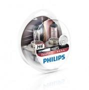 Комплект галогенных ламп Philips VisionPlus PS 12342 VP S2 (H4)