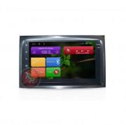 Штатная магнитола RedPower 21041B для Kia Sorento R (2009-2012) на базе OS Android 4.4.2
