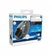 Комплект универсальных светодиодов Philips X-treme Ultinon PS 12834 UNI X2 (H8 / H11 / H16)