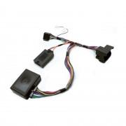 Адаптер для подключения штатного усилителя и кнопок на руле Connects2 CTSBM007.2 (BMW 3, 5 серии, X5)